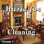 Jackson Jones Music For Cleaning Volume 4