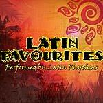 Latin Rhythms Band Latin Favourites