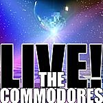 The Commodores Live!