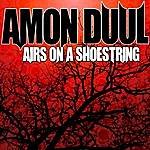 Amon Düül Airs On A Shoestring