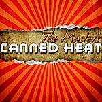 Canned Heat The Masters