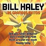Bill Haley Bill Haley 25 Grandes Exitos