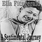 Ella Fitzgerald A Sentimental Journey