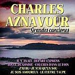 Charles Aznavour 25 Grandes Canciones De Charles Aznavour