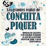 Conchita Piquer Las Grandes Coplas De Conchita Piquer