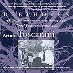 Arturo Toscanini Beethoven: Missa Solemnis (Milanova. Catagna, Bjorling, Kipnis) / Choral Fantasy (Toscanini) (1939)