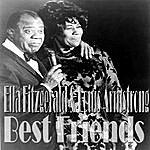 Ella Fitzgerald Best Friends
