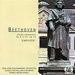 New York Philharmonic Beethoven - 'emperor'