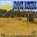 Jimmie Rodgers Country Greats - Jimmie Rodgers