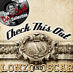 Lonzo & Oscar Check This Out - [The Dave Cash Collection]