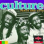 Culture Peace And Love