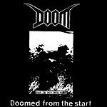 Doom Doomed From The Start - The Demos Album