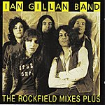 Ian Gillan The Rockfield Mixes Plus