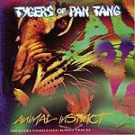 Tygers Of Pan Tang Animal Instinct