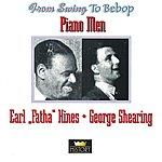 George Shearing Piano Men
