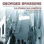 Georges Brassens La Chasse Aux Papilons