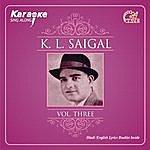 Instrumental K. L. Saigal Vol-3