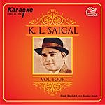 Instrumental K. L. Saigal Vol-4