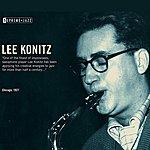 Lee Konitz Supreme Jazz - Lee Konitz