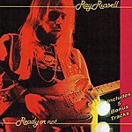 Ray Russell Ready Or Not