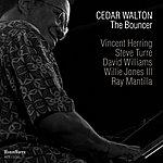 Cedar Walton The Bouncer