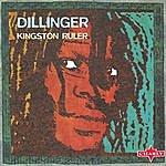 Dillinger Kingston Ruler, Vol.2