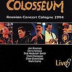 Colosseum Reunion Concert Cologne 1994