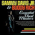 Sammy Davis, Jr. Essential Vocal Masters