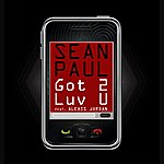 Sean Paul Got 2 Luv U (Feat. Alexis Jordan) (Single)