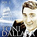 Tony Dallara Tony Dallara. Vol. 2