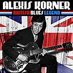 Alexis Korner British Blues Legend