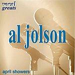 Al Jolson April Showers