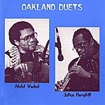 Julius Hemphill Oakloand Duets