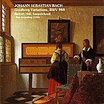 Robert Hill Bach: Goldberg Variations