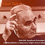 Bruno Walter Berlioz: Symphonie Fantastique / Mendelssohn: A Midsummer Night's Dream (Walter) (1948, 1954)