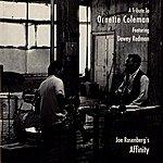 Dewey Redman Joe Rosenberg's Affinity: A Tribute To Ornette Coleman