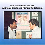 Anthony Braxton Braxton: Duet - Live At Merkin Hall 1994