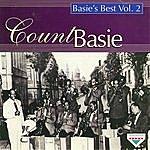 Count Basie Basie's Best, Vol. 2