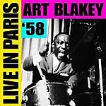 Art Blakey Live In Paris '58