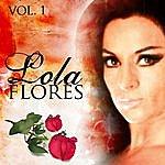 Lola Flores Lola Flores. Vol. 1