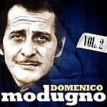 Domenico Modugno Domenico Modugno. Vol. 2