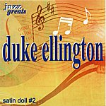 Duke Ellington & His Orchestra Satin Doll