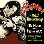 Hoagy Carmichael To Have And Have Not