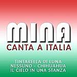 Mina Mina Canta A Italia
