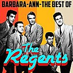 The Regents Barbara-Ann - The Best Of