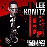 Lee Konitz 1959 Jazz Sessions