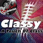 A Touch Of Class Classy - [The Dave Cash Collection]