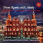Vladimir Spivakov From Russia With Music
