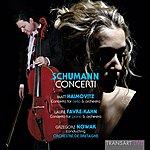 Matt Haimovitz Schumann Concerti