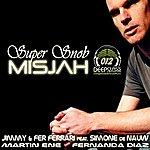 DJ Misjah Supersnob Ep